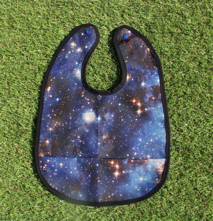 śliniaczek kosmos galaktyka